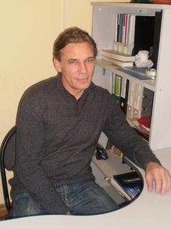 Ландшафтный дизайн и проектирование участка в Иркутске - Ларионов Игорь Геннадьевич